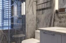 148㎡现代简约,90后女神的精装房,改成简洁舒适的家!图_20