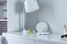 148㎡现代简约,90后女神的精装房,改成简洁舒适的家!图_24