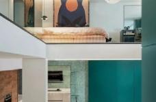300m² 复式豪宅,给自己一个可以安放灵魂的家!图_9