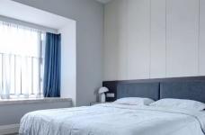 148㎡现代简约,90后女神的精装房,改成简洁舒适的家!图_10