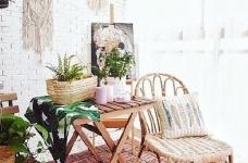一种花园般气质的美式风装修,唯美,慵懒才是最好的休憩之所。 图_8