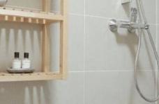 70平小户型装修,舒适与安心的北欧混搭风家居图_9