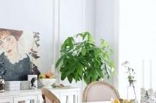 一种花园般气质的美式风装修,唯美,慵懒才是最好的休憩之所。 图_3