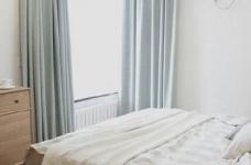 70平小户型装修,舒适与安心的北欧混搭风家居图_5