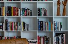 130㎡ 公寓翻新,将复古风格与现代家居创新结合图_6