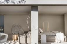 两个集装箱拼成一室一厅,60㎡的空间附赠90㎡大庭院图_3