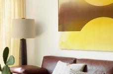 老式家具这么搭,空间的艺术感丰富了!图_6