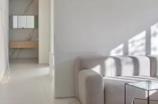 两个集装箱拼成一室一厅,60㎡的空间附赠90㎡大庭院图_9