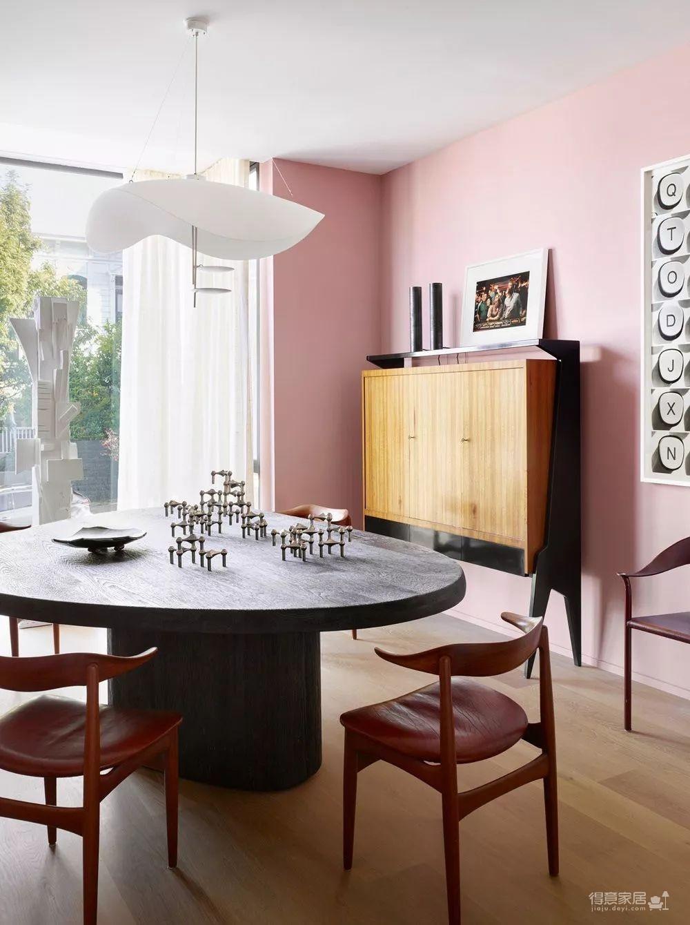 老式家具这么搭,空间的艺术感丰富了!图_17