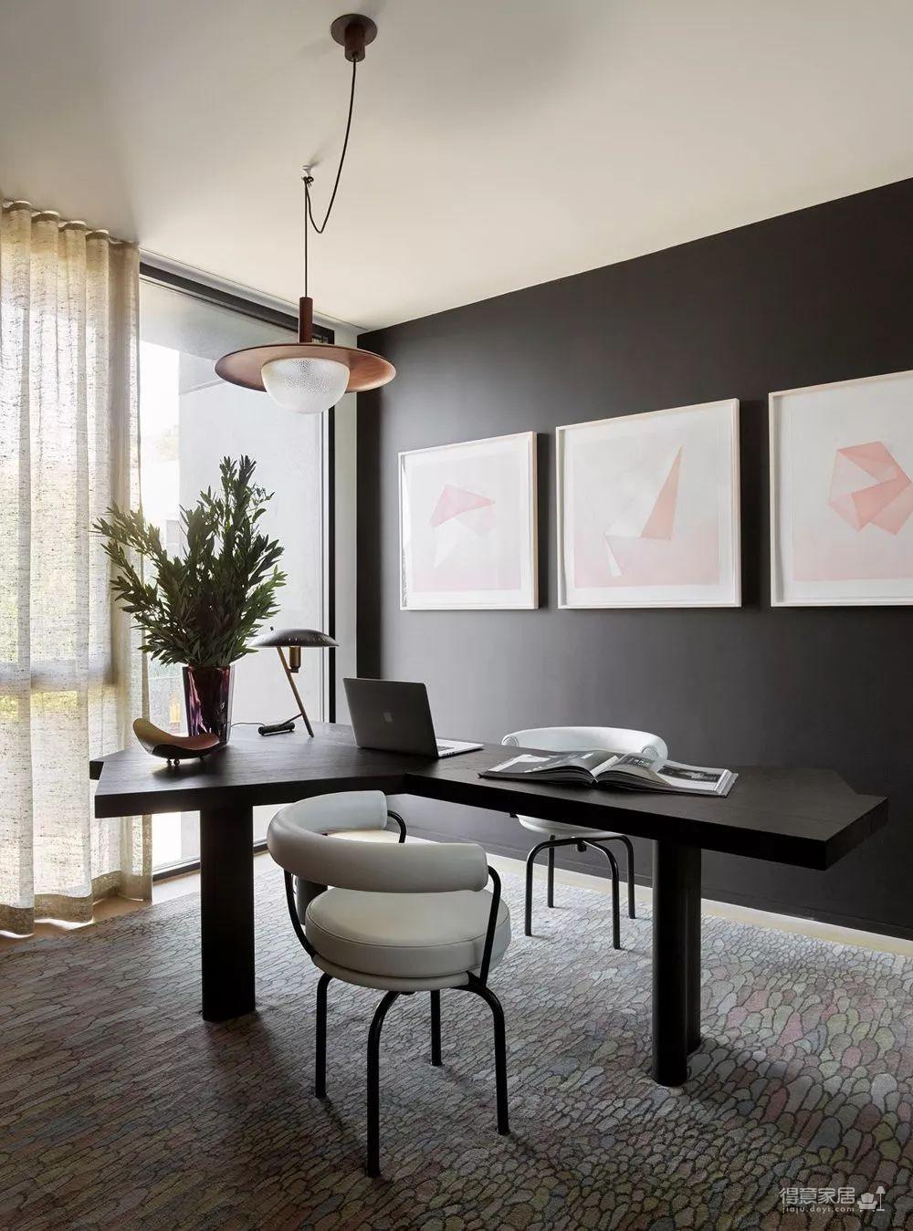 老式家具这么搭,空间的艺术感丰富了!图_22