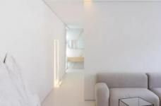 两个集装箱拼成一室一厅,60㎡的空间附赠90㎡大庭院图_8