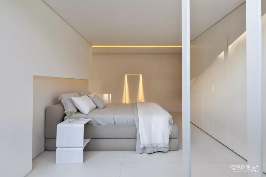 两个集装箱拼成一室一厅,60㎡的空间附赠90㎡大庭院图_11
