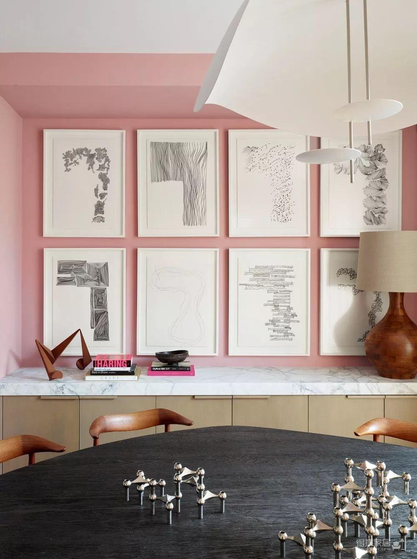 老式家具这么搭,空间的艺术感丰富了!图_7