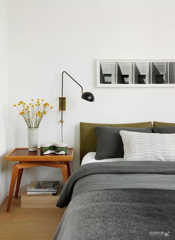 老式家具这么搭,空间的艺术感丰富了!图_13