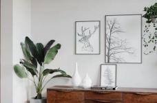一室一厅的简约设计小宅,合理利用空间,小家瞬间大两倍!图_4