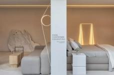 两个集装箱拼成一室一厅,60㎡的空间附赠90㎡大庭院图_7