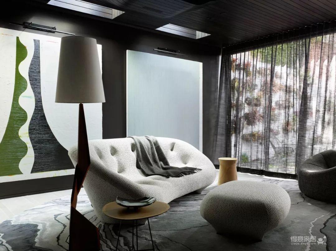 老式家具这么搭,空间的艺术感丰富了!图_10
