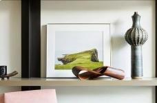 老式家具这么搭,空间的艺术感丰富了!图_8