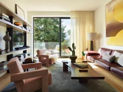 老式家具这么搭,空间的艺术感丰富了!