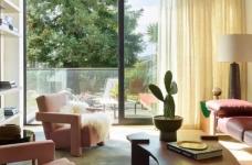 老式家具这么搭,空间的艺术感丰富了!图_1