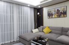 保利海上五月花128平四室两厅现代简约图_8