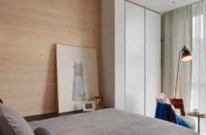43平的工业风小户型公寓,水泥墙带来独特质感图_6