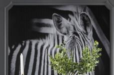 首发 || 这个家用壁炉电视墙,打造出撩人心弦的美式轻奢风!图_19