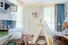 现代轻奢风格家居装修设计,时尚雅致的住宅空间! 图_3