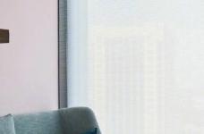 超有格调的现代简约风家居,客厅的设计非常不同寻常图_6