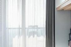 超有格调的现代简约风家居,客厅的设计非常不同寻常图_9