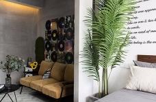 北斗公寓loft-60平米原创设计图_5