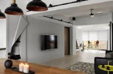 112.2m²姐妹住宅,翻新设计图_6