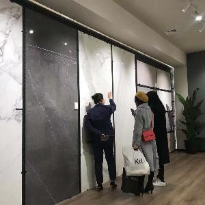 做背景墙买瓷砖花了上万元,肉痛!原来三环内就有高性价比的瓷砖店,还是原装进口!