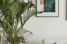 89平简约风家居,多年的装修经验告诉我们,能选毛坯千万别选精装房,然后就是选一个靠谱设计师真的省好多心思图_4