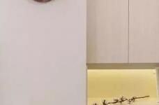 90㎡北欧风家居,设计师以高级灰作为主色调图_3