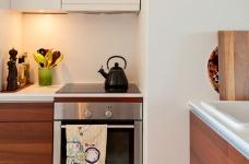47平功能性单身公寓设计,阳台风景美如画!图_11