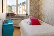 47平功能性单身公寓设计,阳台风景美如画!图_7