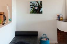 47平功能性单身公寓设计,阳台风景美如画!图_10