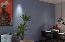 中建铂公馆139平北欧风格装饰效果图图_3