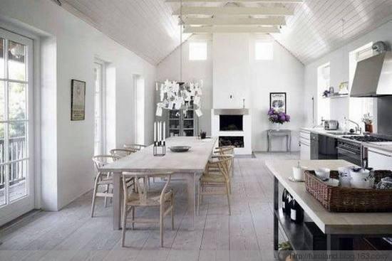 ●北欧家装风格特点