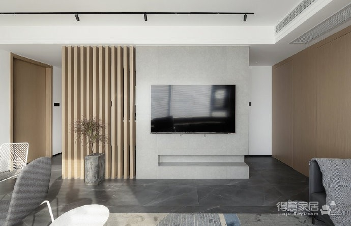 小夫妻的89㎡小三室,干净、舒适、明亮,这才是家最美的样子