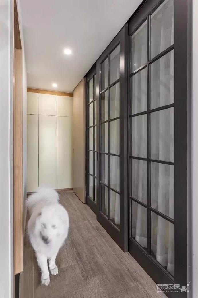 35㎡简约北欧风格小窝,温馨的小户型公寓设计,值得参考! 图_3