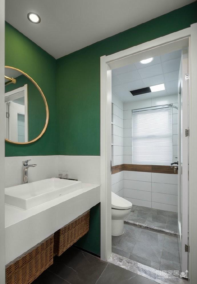 90㎡简约风格家居,舒适自然的质感住宅空间! 