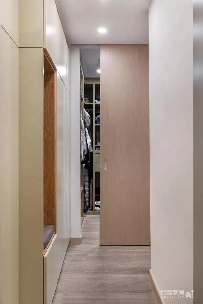 35㎡简约北欧风格小窝,温馨的小户型公寓设计,值得参考! 图_7