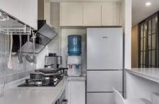 35㎡简约北欧风格小窝,温馨的小户型公寓设计,值得参考! 图_9