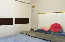 保利城77平两室两厅图_10