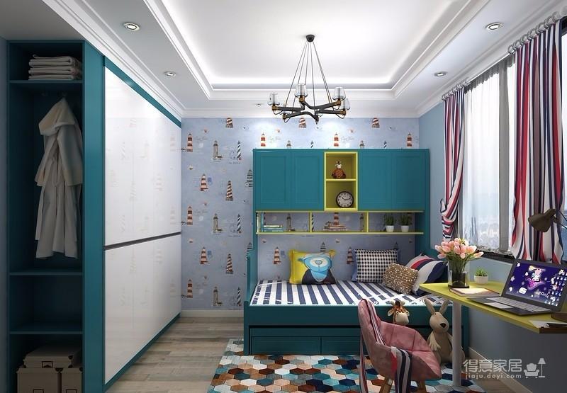 从空间设计的每个细节中感受到艺术的差异性与融合性,也正是因为这样的设计才让空间具有了不一样的新格调
