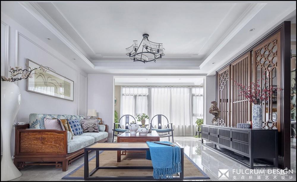 各种风格——客厅合集图_3