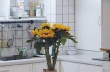 木质的家具好温馨,适合小户型,很温暖的家~ 屋住图_7