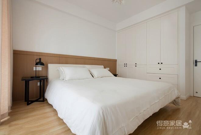 98平三室两厅北欧风图_2